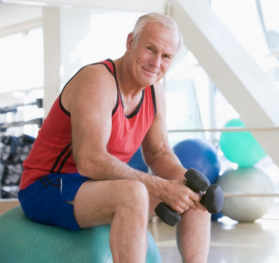 Los beneficios de ejercitar el suelo pélvico ante los problemas de próstata