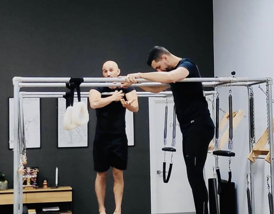 6 consejos del Método Pilates para llevar una vida equilibrada