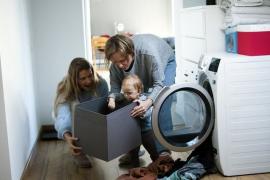 Aspectos a tener en cuenta al comprar lavadoras