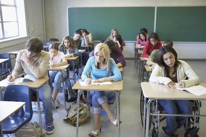 Época de exámenes y ansiedad – 10 consejos para eliminarla