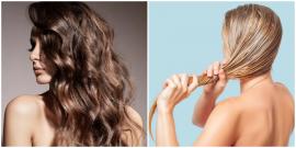 Cómo debe ser tu champú según el tipo de cabello que tengas: rubio, rizado, graso, encrespado...