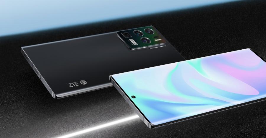 ZTE lanza hoy en Europa su nuevo buque insignia, el smartphone ZTE Axon 30 Ultra