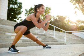 Cómo reforzar el efecto antiedad del ejercicio