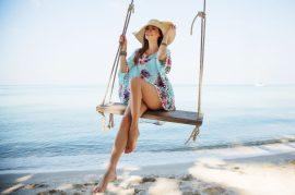 Siete tips para cuidar tu cuerpo en vacaciones