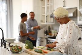 Alimentación consciente: repensar lo que se come y disfrutar comiendo
