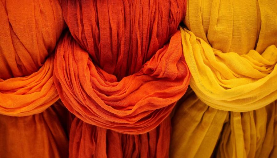 Claves para elegir cortinas y ganar calidez