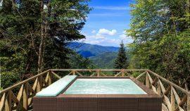 Elévate hasta el siguiente nivel con la piscina Laghetto