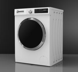 Teka presenta lavasecadoras que reducen espacio y tiempo mientras miman tus prendas