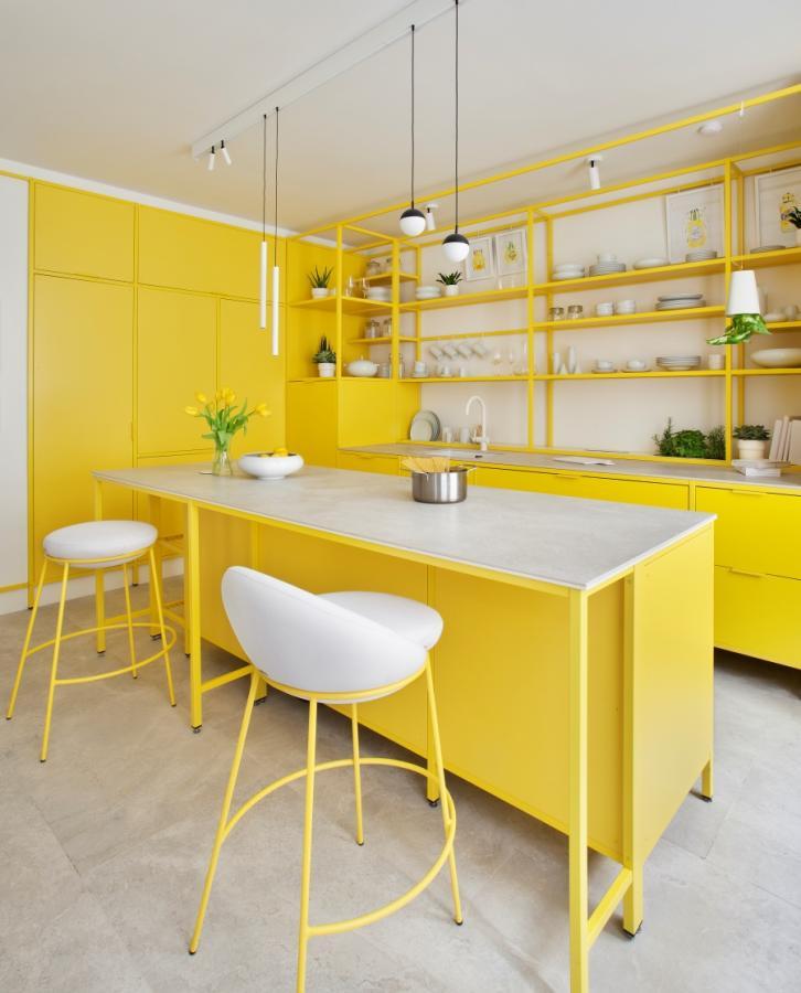 Las encimeras de cocina SapienStone, protagonistas en Casa Decor 2021