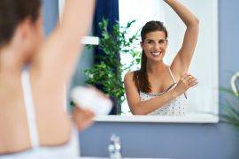 ¿Desodorante o antitranspirante?: las claves para combatir los efectos del calor este verano