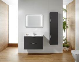 la pieza estrella de los baños más organizados