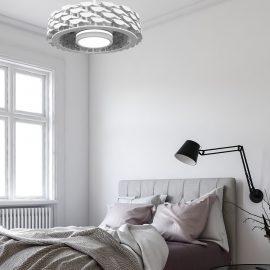 RUBIK WIFI y NESS WIFI, los ventiladores más innovadores del mercado por su diseño sin aspas