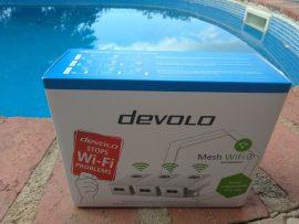 Probamos el nuevo repetidor wifi Devolo Mesh WiFi 2
