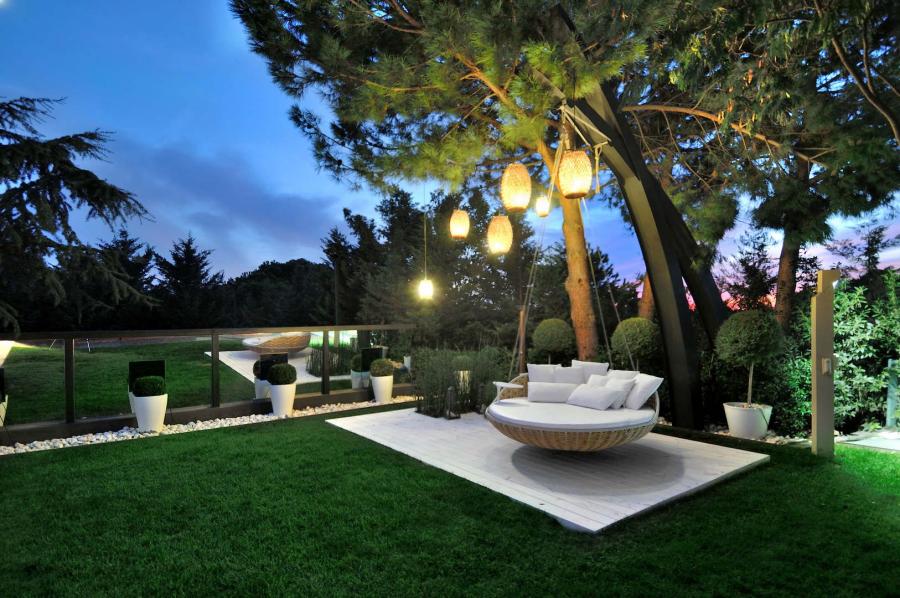 Descubre cuál es el jardín perfecto según tu personalidad