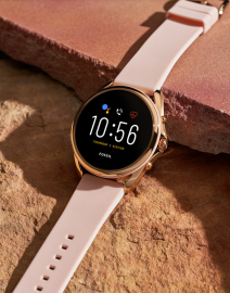 Fossil lanza GEN 5 LTE, su primer smartwatch con tecnología LTE