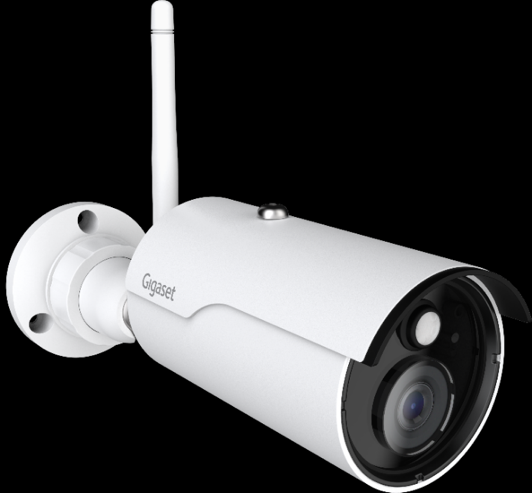 cámara de exterior para tu hogar inteligente