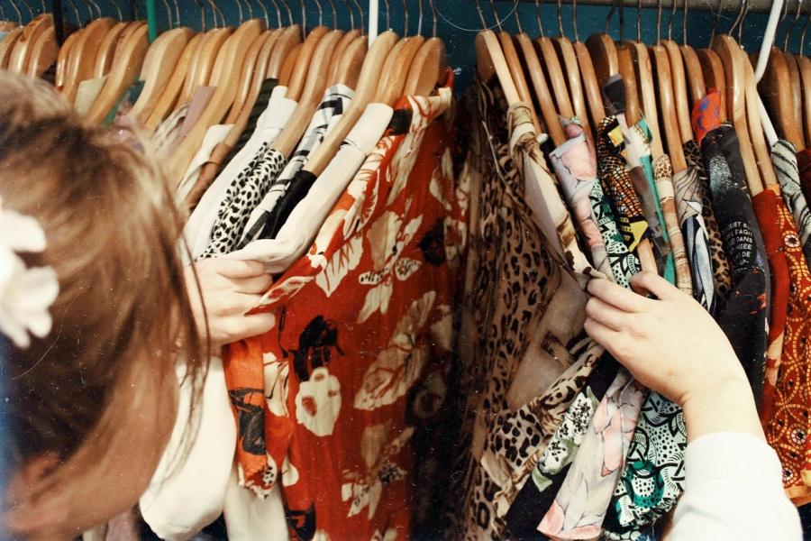 5 consejos para hacer que tu armario sea más sostenible tras el confinamiento