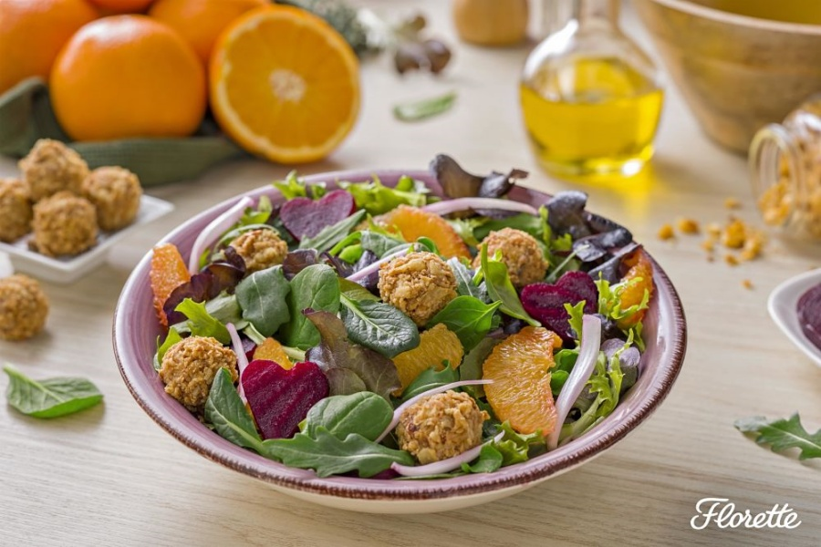 aliños saludables y originales para tus ensaladas