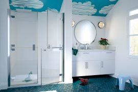La accesibilidad, un reto para el diseño de los cuartos de baño