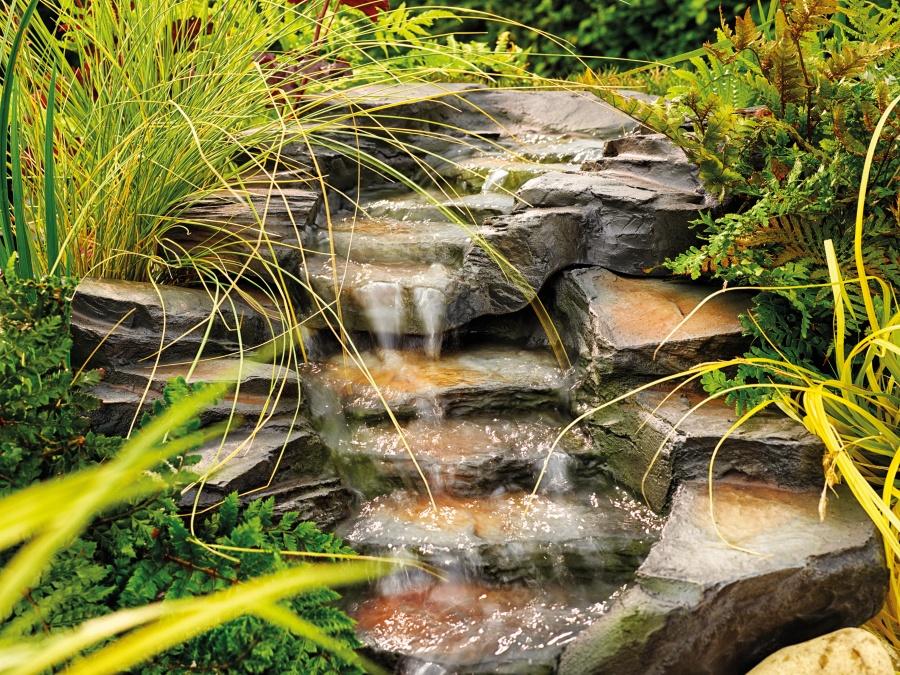 Como construir un arroyo