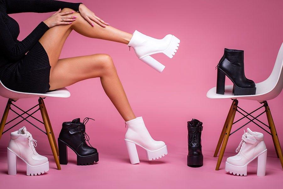 Calzado de mujer, ¿cómo elegir el correcto?