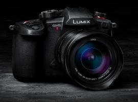Descubre la LUMIX GH5M2 – el último modelo de la gama LUMIX