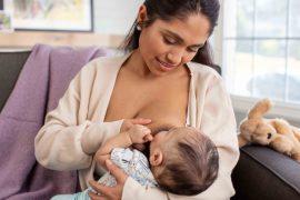 ¿Por qué la leche materna es tan beneficiosa para el bebé?