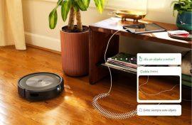 _iRobot presenta el robot aspirador Roomba® j7+ con tecnología Genius™ 3.0 para que limpies la casa como quieras y puedas disfrutar de tu tiempo