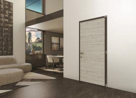 SCRIGNO - Calidad ambiental interior garantizada por Scrigno, gracias a la combinación de Svevo con Chronoseal