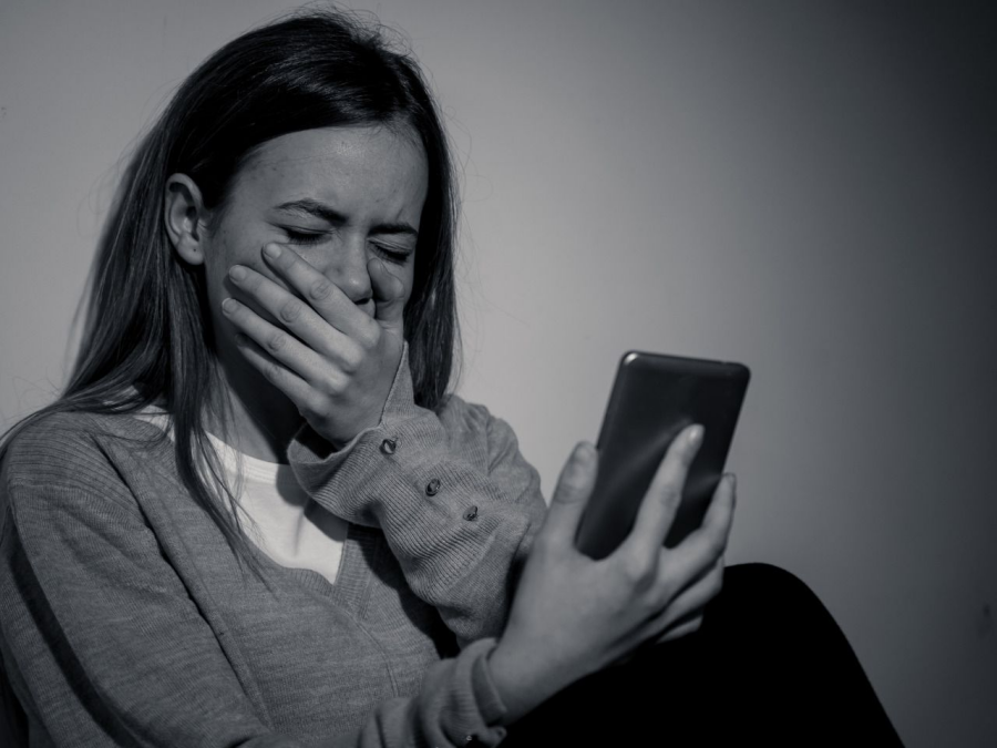 Cómo saber si un niño puede estar siendo víctima de ciberacoso