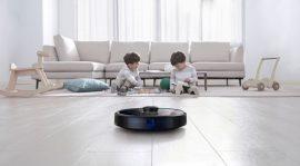 eufy RoboVac X80 series: el robot aspirador más avanzado hasta la fecha