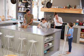 8 prácticas de higiene en la cocina