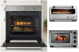 Consejos a tener en cuenta en la compra de un horno