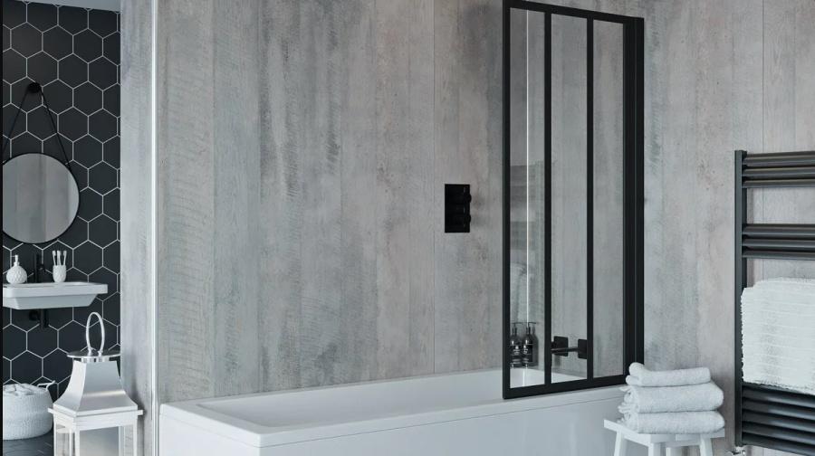 Mamparas para bañeras: ventajas y desventajas