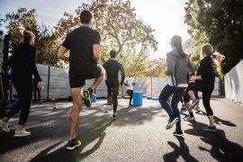 5 consejos para mantener un estilo de vida activo