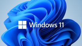Windows 11, disponible a partir del 5 de octubre