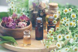 Tres formas de practicar la aromacología para combatir el estrés