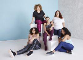DOMYOS, la marca de fitness de Decathlon, lanza una nueva colección que se adapta a todo tipo de mujeres