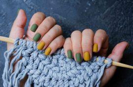 Manicuras de otoño: los colores que más se llevarán