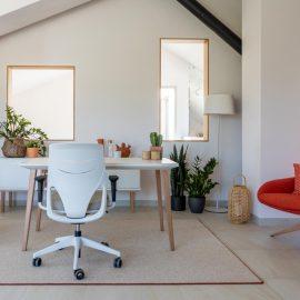 5 razones por las que incluir una alfombra en tu decoración independientemente del espacio