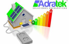 ¿Cómo ahorrar en la factura de la luz instalando placas solares?