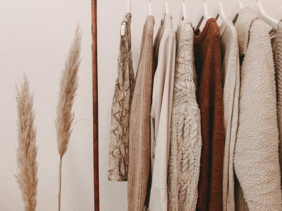 como debes cuidar tu ropa de abrigo esta temporada