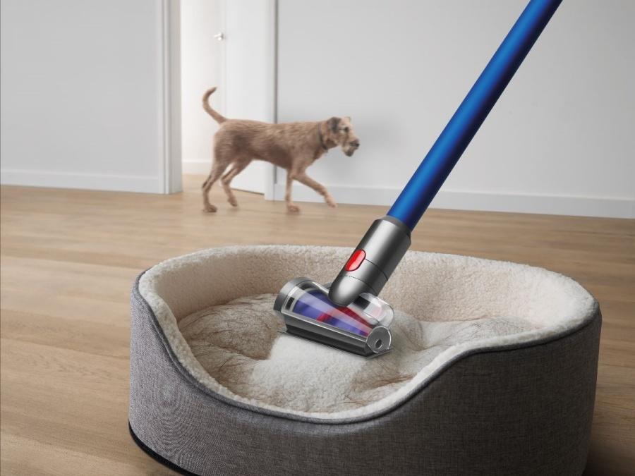 7 claves para eliminar el pelo de las mascotas del hogar