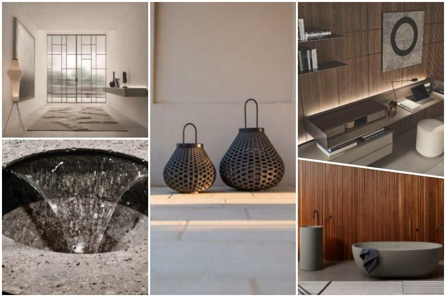 Últimas tendencias en interiorismo del Salone del Mobile de Milán