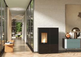 Restyling Suggestion: La Villa Contemporanea